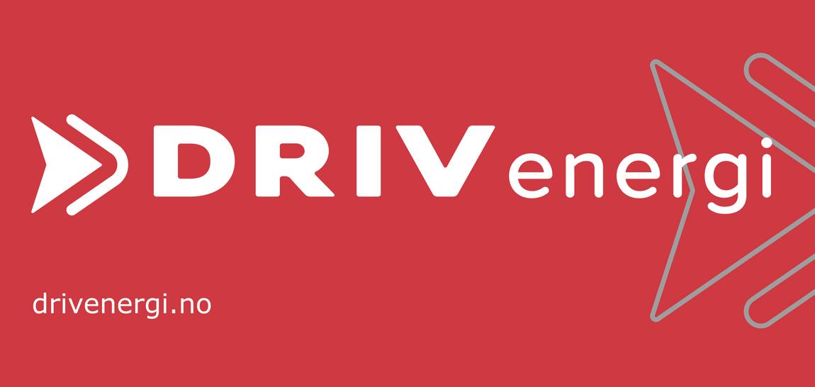 Drive Energi