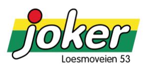 Joker Loesmoen